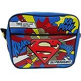 Superman Classic Courier / Messenger Bag