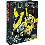 Undercover tfuv0310–Carpeta de anillas (A4, Transformers