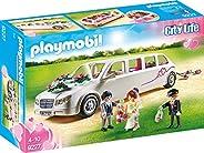 Playmobil City Life met salon, vanaf 4 jaar Bruiloftslimousine