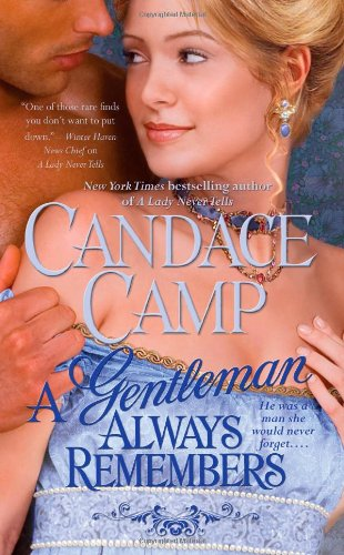 A Gentleman Always Remembers (Willowmere, Band 2) (Pocket-light Blue Zwei)