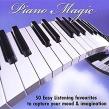 Piano Magic by Piano Magic (2010-01-26)
