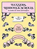 Banners, Ribbons and Scrolls (Dover Pictorial Archives) (Dover Pictorial Archive Series)