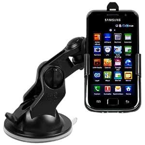 mumbi KFZ Halterung Samsung i9000 Galaxy S / i9001 Galaxy S PLUS Autohalterung