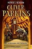 Oliver Parkins: Die Entdeckung von Carsalen
