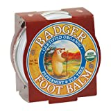 Badger Balm Mini Foot Balm 21g