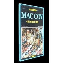 Mac Coy : Camerone
