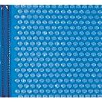 Interline 55600116 - Piscina Coperta solare (estate), 6,3 x 4 m, blu