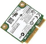 Intel 6230 Wireless N WiFi Bluetooth BT 3.0 Half Size PCI-E Card Dual Band 2.4/5.0 GHz 802.11a/b/g/n 300 Mbps