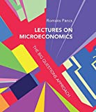 #8: Lectures on Microeconomics – The Big Questions Approach (The MIT Press)