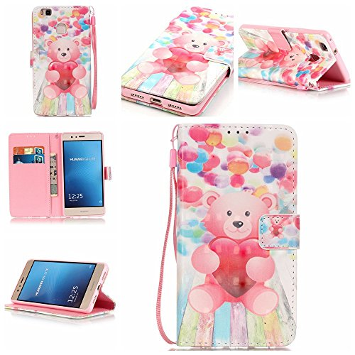 huawei-ascend-p9-lite-case-cover-with-free-screen-protector-qimmortal-practical-fashionable-new-3d-p