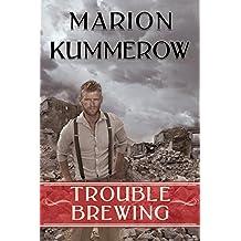 Trouble Brewing (War Girls Book 4)
