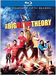 Big Bang Theory:Complete Fifth Season