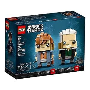 LEGO 41631 Confidential