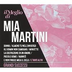 Il Meglio di Mia Martini - Grandi Successi (Live)