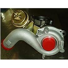 GOWE automático Upgraded 53049500001 K04 Turbocompresor Turbo para Audi A3, A4 y VW Golf Seat