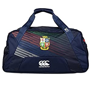 British & Irish Lions 2017 Medium Rugby Holdall from Canterbury