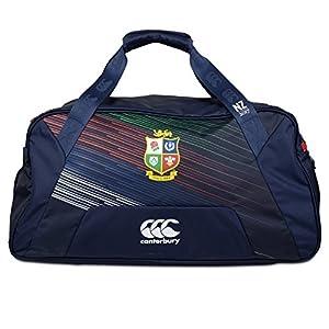 British & Irish Lions 2017 Medium Rugby Holdall from Canterbury
