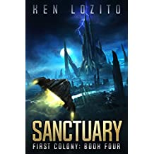 Sanctuary (First Colony Book 4)
