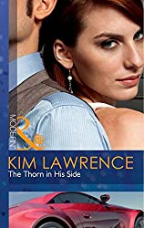 The Thorn in His Side (Mills & Boon Modern) (21st Century Bosses, Book 3)