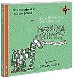 Die erstaunlichen Abenteuer der Maulina Schmitt. Warten auf Wunder: Folge 2 einer Trilogie. Gesprochen von Sandra Hüller. 2 CD. Laufzeit ca. 150 Min.