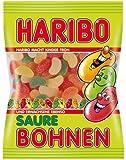 Haribo saure Bohnen, 30er Pack (30 x 200 g Beutel)