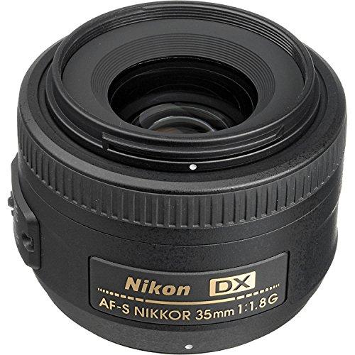Nikon AF-S DX 35mm 1.8 G