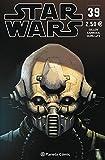 Star Wars nº 39 (Star Wars: Cómics Grapa Marvel)