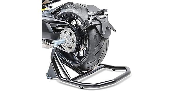 Einarm Montageständer Hinterrad Für Ducati Panigale V2 2020 V5 Schwarz Auto