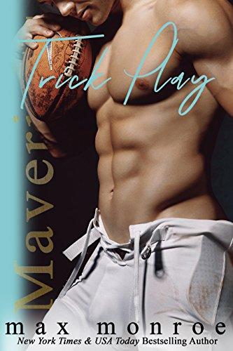 Trick Play (Mavericks Tackle Love Book 3) (English Edition)