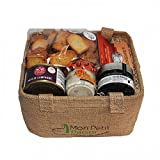 Best Cesti regalo - Cesto Aperitivo Gourmand - set 1 - delicatessen Review