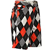 ROYAL & AWESOME HERREN-GOLFSHORTS - Diamond In The Rough-40