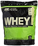 OPTIMUM NUTRITION Whey Protéine Vanille 891 g
