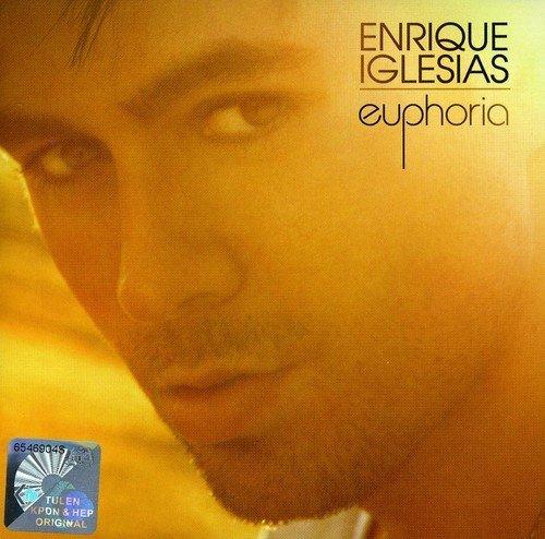 Euphoria + 3 by Enrique Iglesias (2011-04-19)