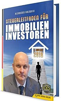 steuerleitfaden-fr-immobilieninvestoren-der-ultimative-steuerratgeber-fr-privatinvestitionen-in-wohnimmobilien-2-auflage-2018-mit-bonusmaterial