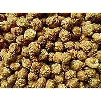 3 X Salted Caramel Gourmet Popcorn Sheds - Palomitas de caramelo salado