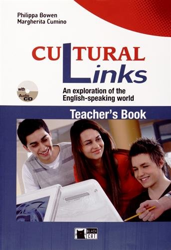 Cultural Links, an expolration of the English-speaking world (1CD audio)