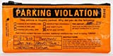 Blue Q Bags - Pencil Case - Parking Violation by Blue Q