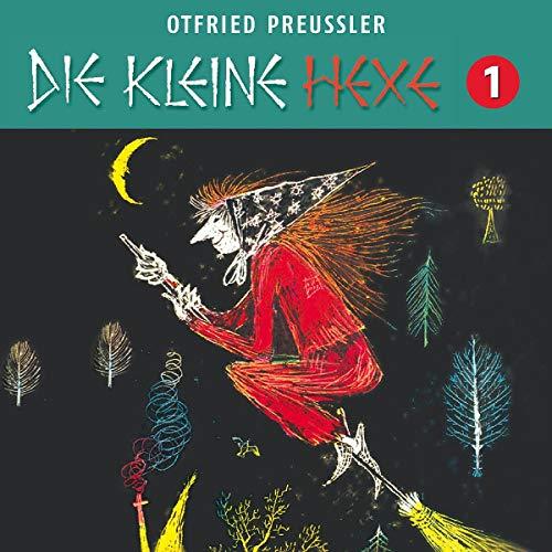 Die Kleine Hexe, Folge 1 (Cd-karussell)