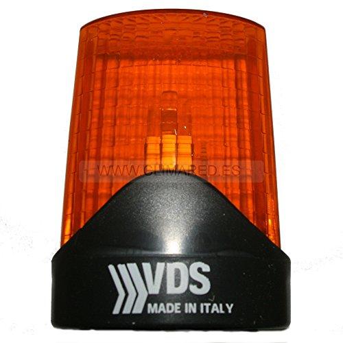 VDS-Lampara-destellante-led-luz-de-intermitencia-para-puertas-de-garaje-automaticas-y-parking-sealizacion-maniobra-puerta-luz-aviso-intermitencia-seguridad