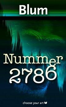 Nummer 2786 von [Blum]