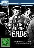 Denn ich sah eine neue Erde (DDR TV-Archiv) [2 DVDs]
