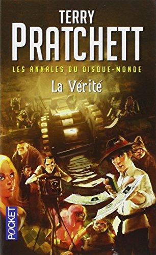 Les Annales du Disque-Monde (25)