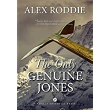 The Only Genuine Jones (Tales of Ice and Iron Book 2) (English Edition)