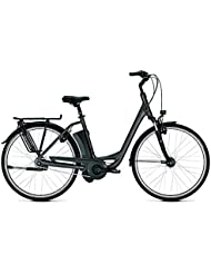 Kalkhoff E-Bike Jubilee Advance i7R 11 Ah Damen grau 2018