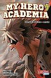 My Hero Academia 7: Katsuki Bakugo - Origin - Kohei Horikoshi
