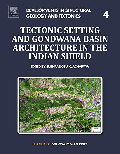 Tectonic Setting And Gondwana Basin Architecture In The Indian Shield (developments In Structural Geology And Tectonics Book 4) por Subhrangsu Acharyya Gratis