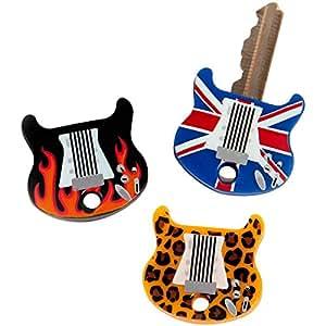 GamaGo A13607A19 Guitares Habits pour Clés