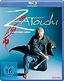 Zatoichi - Der blinde Samurai [Blu-ray] -
