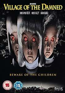 John Carpenter's Village Of The Damned [DVD]