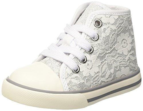 Chicco Cremina, Sneakers Bimba, Bianco, 26 EU
